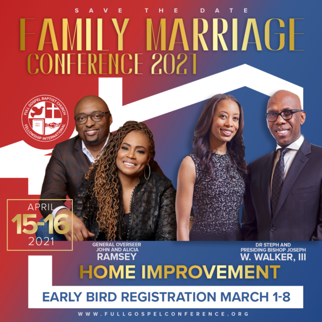 Family Marriage Conference